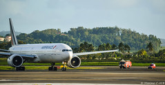 Emergency 🚒⛑ (Maxime C-M ✈) Tags: truck car airport martinique paris island colors exotic tropical caribbean french beautiful coconut travel discover aviation airplane