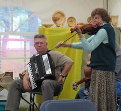 ray-walsh-and-matilda-murdoch-in-the-instrumental-workshop_32058212_o