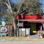 Historic Route 66, Seligman (United States) thumbnail