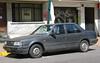 Mazda 626 1984 (RL GNZLZ) Tags: mazda626 mazda mazdacapella 626 20 1984