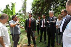 Visita do Ministro das Cidades às obras em Belo Horizonte (Prefeitura de Belo Horizonte) Tags: alexandre kalil baldy governofederal investimentos obras projetos belo horizonte