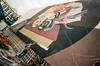 73290065 (alexdotbarber) Tags: 190 28mm 35mm cdmx cromatica df jaderivera kodakportra400 mexico mexicocity ricohgr1 alebrije analog autofocus calavera colornegative mural pointandshoot streetart wideangle