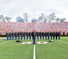 DSC_5367 (usarmyband) Tags: rosebowl collegefootballplayoff collegefootball georgia oklahoma army chorus cfp boomersooner godawgs