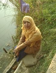 My Daughter Sultana #Jaintiapur #Sylhet  #Bangladesh   Beautiful  Sylhet (Abdur Rob photography) Tags: sylhet bangladesh jaintiapur