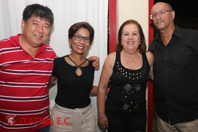 Botequim Rubro Negro- Grupo Piracema
