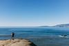 (thekevinchang) Tags: sutrobaths landsend california sanfrancisco coast coastal ocean pacificocean rocks couple selfie