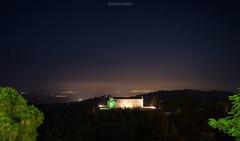Campiglia Marittima view (LeonardoMazzoni) Tags: campiglia tuscany toscana nightphotography niceview nightscape panoramic panoramicview landscape longexposure canon