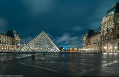 LE LOUVRE (guyvitagasy) Tags: photography trip beauty cityscape nightscape nicepicture nightimages longexposure 2thumbsup thisshouldbeapostacard thisistheone 500pxcom 5diii 5dmarkiiionly adobelightroom allkindoflandscapes allthingsearthy amateurs bellesprisesdevues paris lelouvre france canonphotography capital capitalesdumonde city citynights europeonflickr finegold flickrtravelaward flickrexploreit flickraddict flickraddicts flickrtravel flickrnumberone flickrcentral geotravelfotologues iknowwhereyouare inexplore lemigliorifotodalmondo photographefrancophone skyclouds sky travelphotography worldwandering yourtriporjourney