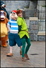 Happy 25th anniversary Disneyland Paris (ramonawings) Tags: disney disneyland disneylandparis paris france peterpan peter pan kinglouis louis king raiponce rapunzel flynn flynnrider rider eugene storm stormtooper alice aliceinwnderland wonderland chpelier madhatter chapelierfous general kyloren kylo ren ray darthmaul darth maul darkvador vador dark darkmaul phasma generalphasma chewi chico chewbacca starwars wars star tangled
