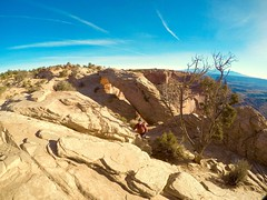 GOPR1877 (The_Little_GSP) Tags: mesaarch canyonlands nationalpark moab utah