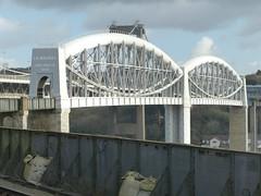 Royal Albert Bridge (4) - 2 February 2018 (John Oram) Tags: royalalbertbridge rivertamar devon cornwall saltash tamarbridge ikbrunel isambardkingdombrunel 2003p1040285r
