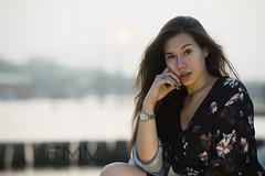 FMVAgency_Tania_8432 (FMVAgency) Tags: nikon babe portrait girl woman people beautiful sexy model fmv persone mare sea tramonto allaperto profondità di campo ritratto chica fille mädchen mujer femme frau porträt retrato portre bella