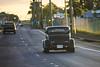Highway in Hilo (wyojones) Tags: hawaii hilo harbor kamehamehaavenue bigisland car street earlymorning