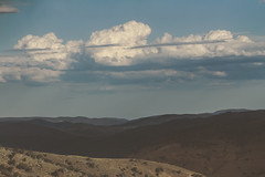 A Country View (Kassy O'Shea) Tags: country landscape mountains hills hillend nsw clouds sky nature