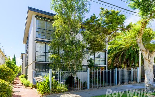 6/34 Cromwell Rd, South Yarra VIC 3141