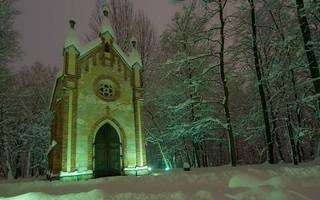 St. Joseph's Chapel (17)