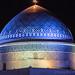 Seyed Rokn Addin Mausoleum, Yazd, Iran