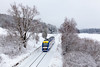 Pflaumdorf 18.02.2018 (Jens_Bolduan) Tags: ammerseebahn brb lint27 pflaumdorf