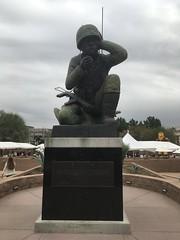 AZ (evil robot 6) Tags: arizona statue