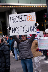Rally Against Gun Violence Chicago Illinois 2-18-18  9825 (www.cemillerphotography.com) Tags: schoolshootings killings kidschildren students ar15 automaticrifles healthcrisis epidemic bumpstocks militaryweapons assaultrifles bullets insanity mentalhealth rightwing parkland florida lasvegas nevada protest politicians nra nationalrifleassociation complicit guilty mothers families fathers terror lockdown drill highschool