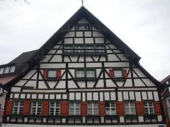 Ravensburg (Ronile35) Tags: fachwerkgebäude ravensburg deutschland