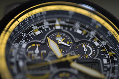 It's Time (Samuel N Wild) Tags: watch time macro nikond810 nikon 200mm