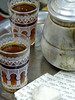 Teatime (Shahrazad26) Tags: tea thé thee glazen glasses verres teapot theepot marrakech marokko maroc morocco