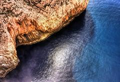 IMG_6326_7_8_tonemapped (2)-1 (Andre56154) Tags: italien italy italia sardinien sardegna sardinia meer ozean ocean felsen küste coast steilküste wasser water