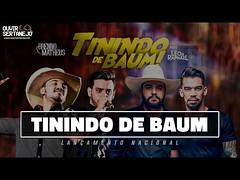 Brenno e Matheus - Tinindo De Baum (Part. Léo e Raphael) (2017) (portalminas) Tags: brenno e matheus tinindo de baum part léo raphael 2017
