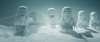 so easy to disturb, with a thought, with a whisper (jooka5000) Tags: hoth system winter lego starwars ice cold snowtroopers toys toyphotography legography snow fridaynight soundsright