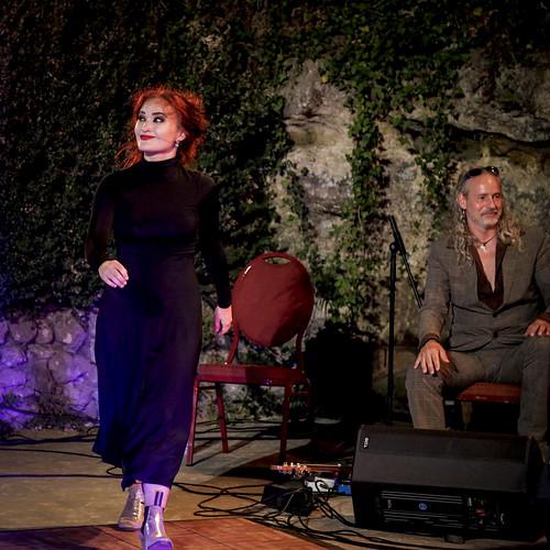 Openluchttheater Valkenburg Noche de Flamenco Jos Göritzer 25
