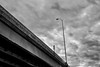 Hawkeye 019 (Cycle the Ghost Round) Tags: urban dystopia lonely moody city architecture highway overpass isolated
