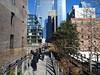 The High Line in New York (chibeba) Tags: newyorkcity manhattan ny newyork unitedstates us usa northamerica holiday vacation winter 2018 january citybreak city thehighline highline high elevated park linear