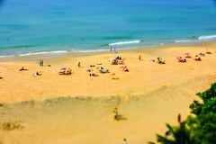 Health People's Beach
