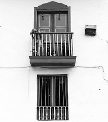 Pieces of little countries (camila_cristanchoprieto) Tags: ventana window infancia doors puertas balcones downtown bogota blackandwhite childhood kids niños