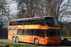 RIB 4317 (C177 KET) (Cumberland Patriot) Tags: national express coaches neoplan skyliner n1223 ch5720ct integral double deck decker coach c177ket rib4317 tm travel