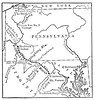The French in the Ohio Valley (K. Horn) Tags: americanleadersandheroes1901wilbur fisk gordya preliminary textbook united states historybookbook platepdpublic domain history book bookplate pd publicdomain gordy
