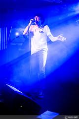 Willie Peyote - Live @ Officine Cantelmo di Lecce - 26-01-2018 (Francesco Sciolti Stage Photography) Tags: willie peyote live officine cantelmo di lecce 26 01 2018 18 gennaio rap rapper