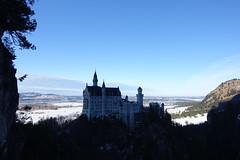 DSC08338 (kriD1973) Tags: europe europa deutschland germania allemagne germany bayern baviera bavaria allgäu algovia schloss neuschwanstein castello château castle schwangau ludwigii schwaben ostallgäu