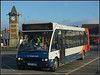 47902, Gaywood (Jason 87030) Tags: clock tower gaywood kingslynn norfolk east stagecoach optare solo january 2018 sunny light cold uk england sony alpha a6000 ilce nex lens tag transport travel work roadside buses photo photos pic pics socialenvy pleaseforgiveme picture pictures snapshot art beautiful picoftheday photooftheday color allshots exposure composition focus capture moment