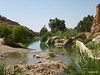 Bavian Gorge , Dohuk (2).JPG (tobeytravels) Tags: kurdistan iraq baviangorge neoassyrian canal gomelriver cuneiform sennacherib assyrian reliefcarvings mesopotamia