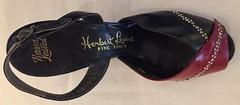 Vintage 1950s Shoes (profkaren) Tags: vintageshoes herbertlevine 1950s