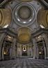 Chiesa di Sant'Umberto Venaria Reale (celestino2011) Tags: chiesa interno vertorama