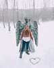 DON'T BLINK (yleniamiller1) Tags: doctor who weeping angels dont blink happy valentines day doctorwho dontblink weepingangels noparpadees