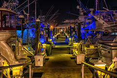 Your yachts ready (sumnerbuck) Tags: keywest florida water yachts night