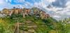 _DSC2375-Pano.jpg (David Hamments) Tags: italy cinqueterre terracedfields cornigliatovernazzahike trek walk flickrunitedaward