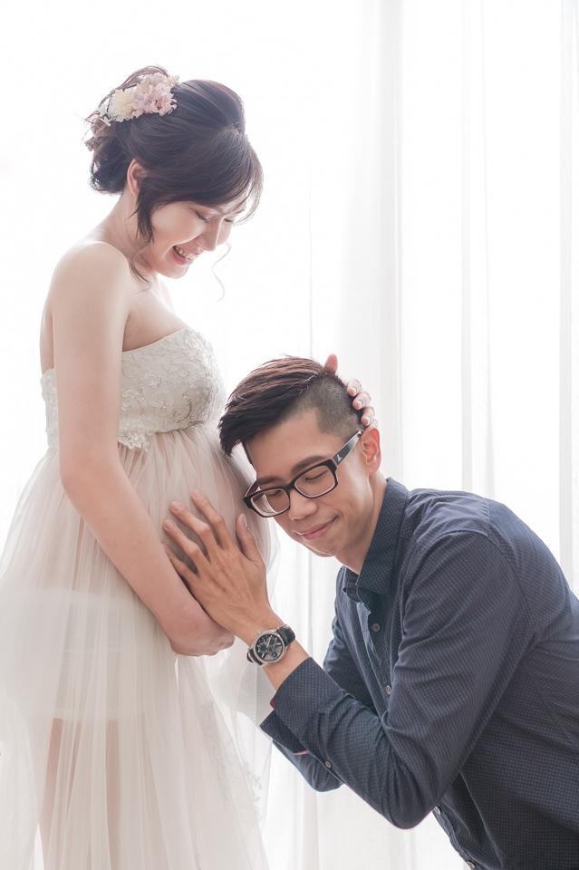 推薦 台南孕婦照 清新唯美風格 YY 002
