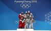 PyeongChang_Medal_Plaza_11 (KOREA.NET - Official page of the Republic of Korea) Tags: 2018평창동계올림픽 2018pyeongchangwinterolympicgames 2018 korea olympic olympicgames medal goldmedal olympicmedalist pyeongchang pyeongchanggun pyeongchangmedalplaza medalceremony 평창군 강원도 한국 대한민국 금메달 메달시상식 평창올림픽플라자 메달플라자 메달 수상식 평창