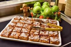 Earhart's Harvest Party Dessert-Fall2017 (studentlifeatpurdue) Tags: earhart harvestparty dessert fall 2017