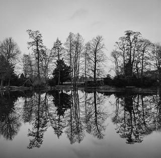 Belton Boating Lake